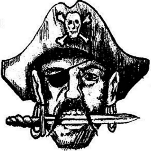 Ash Grove Pirates