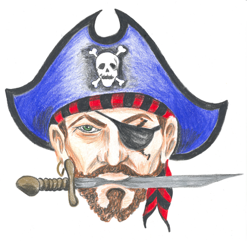 Boonville Pirates