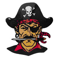Bluffton Pirates