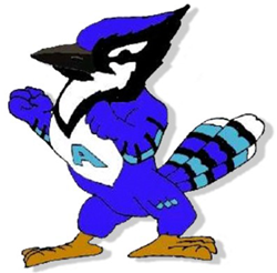 Athens Fighting Bluejays
