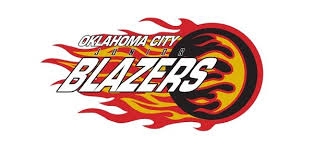 Oklahoma City Junior Blazers