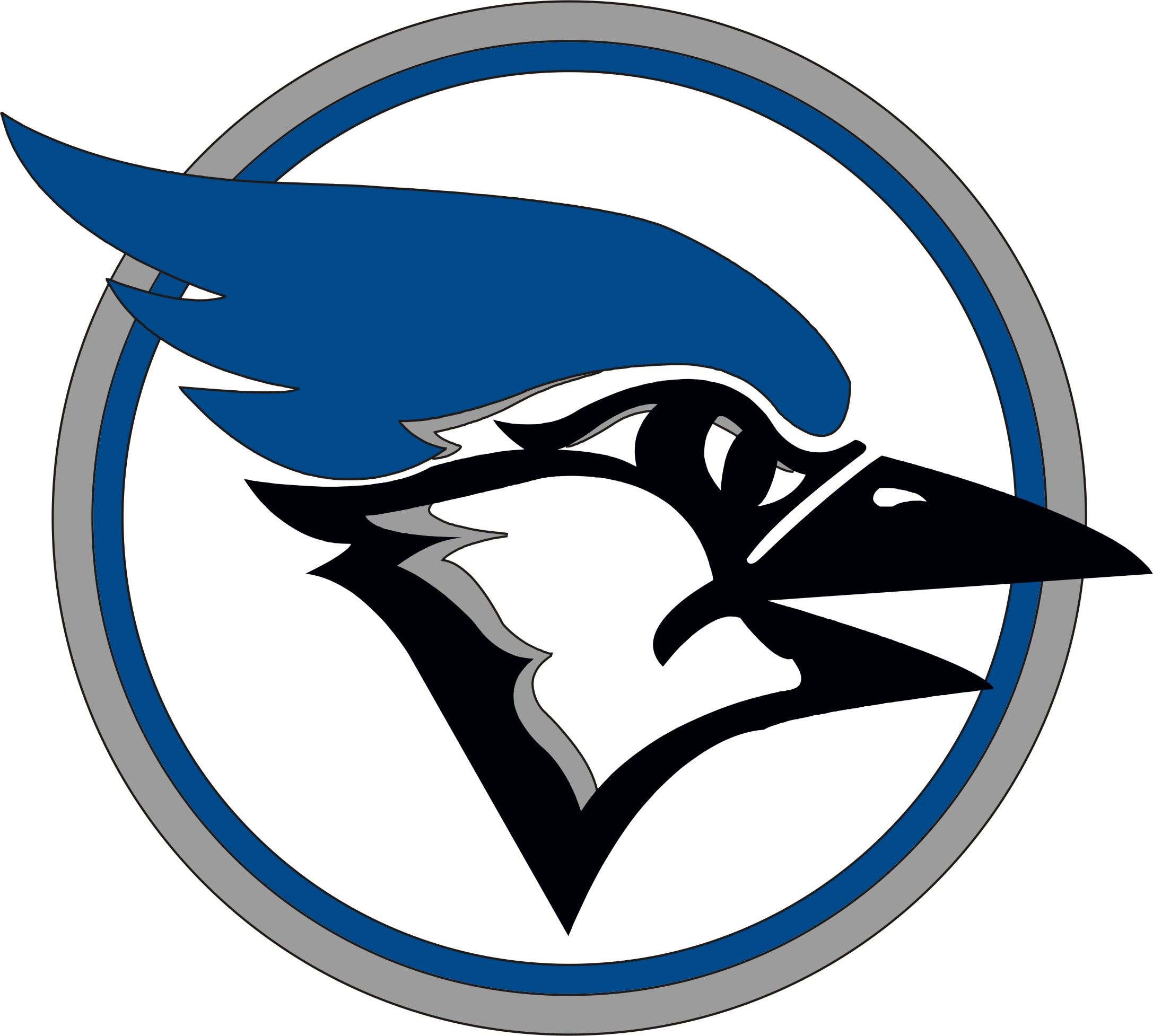 Clever Blue Jays