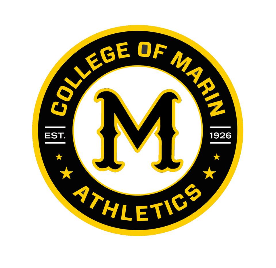 Image result for college of marin logo
